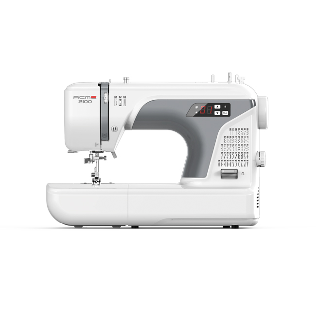 Acme Delectable Acme Sewing Machine